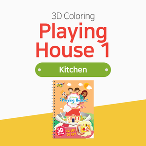 Playing House 1 (Kitchen)